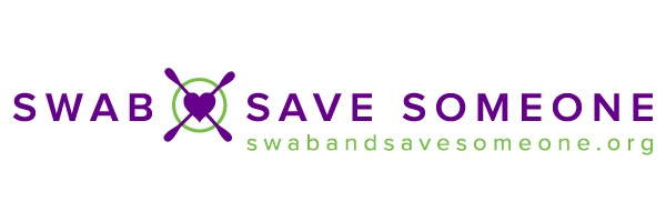 Swab and Save Someone