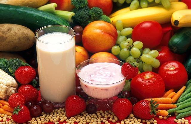 Healthy Food | CC / Pixabay