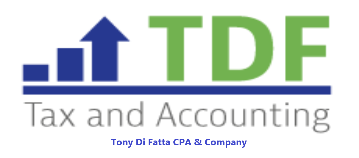 TDF Tax&Accounting