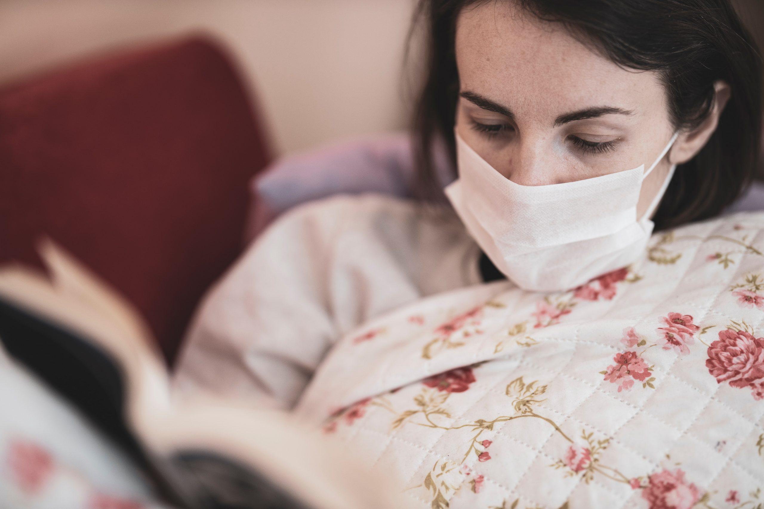 Blood Cancer Patient Self-Care Quarantine